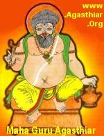 Agasthiar Maha Guru