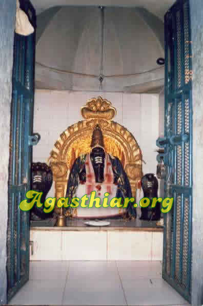 Agasthia Vijayam January 2018 Index - Agasthiar Org